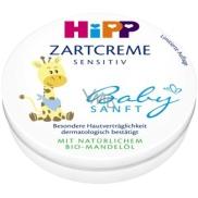 HiPP Babysanft Jemný krém pro děti 75 ml