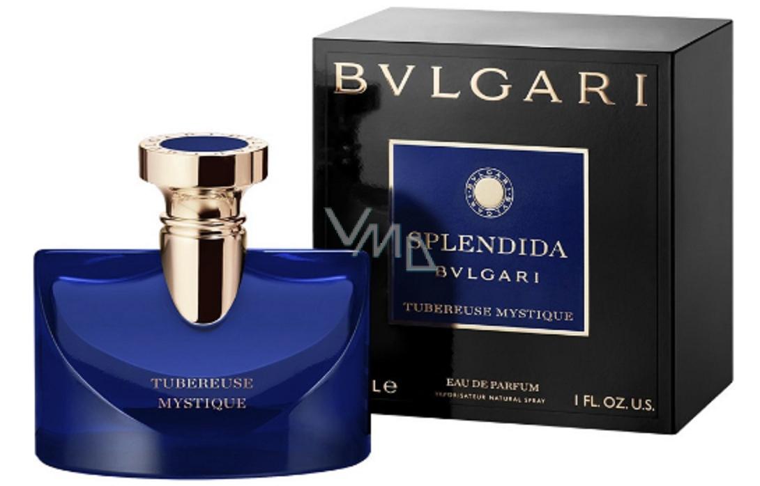 Bvlgari Splendida Tubereuse Mystique EdT 50 ml Duftwasser für Frauen