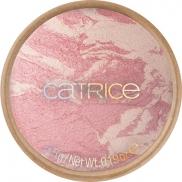 Catrice Pure Simplicity Baked Blush tvářenka C01 Rosy Verve 5,5 g
