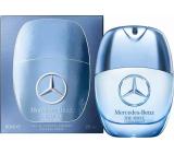 Mercedes-Benz Mercedes Benz The Move Express Yourself toaletní voda pro muže 60 ml