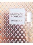 Boucheron Serpent Bohéme parfümiertes Wasser für Frauen 2 ml mit Spray, Fläschchen