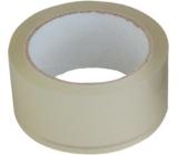 Lepicí páska balicí, průhledná, 48 mm x 66