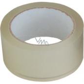 Lepicí páska balicí, průhledná, 48 mm x 66 m