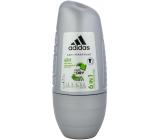 Adidas Cool & Dry 48h 6v1 kuličkový antiperspirant deodorant roll-on pro muže 50 ml