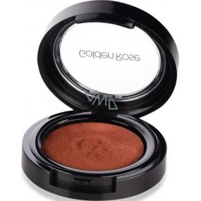 Golden Rose Silky Touch Pearl Eyeshadow perleťové oční stíny 127 2,5 g