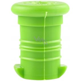 Nekupto Láhev pro zdravé pití náhradní zátka zelená 1 kus