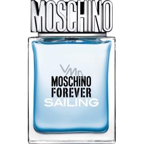 Moschino Forever Sailing toaletní voda pro muže 100 ml Tester