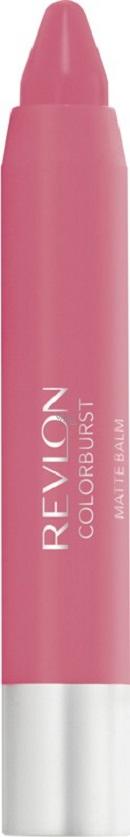 Revlon Colorburst Matte Balm rtěnka v pastelce 205 Elusive 2,7 g