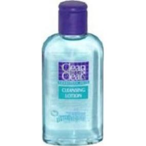 Clean & Clear Sensitive Skin čistící pleťová voda 75 ml