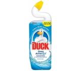 Duck 5v1 Marine Wc tekutý čistič s mořskou vůní 750 ml