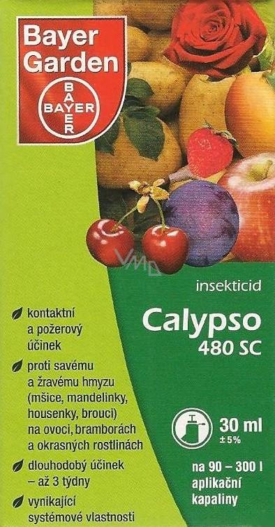 bayer garden calypso 480sc proti sav m a rav m k dc m 30 ml vmd drogerie a parfumerie. Black Bedroom Furniture Sets. Home Design Ideas
