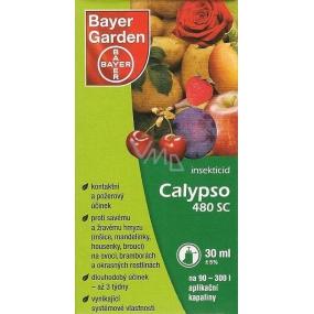 Bayer Garden Calypso 480SC proti savým a žravým škůdcům 30 ml
