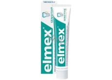 Elmex Sensitive Plus zubní pasta 75 ml