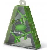 If The Anywhere Light Multifunkční lampička zelená 125 x 35 x 150 mm