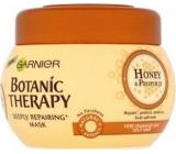 Garnier Botanic Therapy Honey & Propolis maska pro velmi poškozené vlasy 300 ml