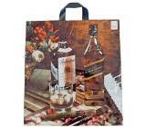 Press Igelitová taška Whisky 43 x 47 cm 1 kus
