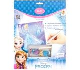 Disney Frozen Elsa kreativní set s filtry 32,5 x 20,5 x 1 cm