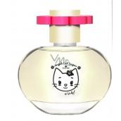 La Rive Angel Hello Kitty Cat Sugar Cocktail parfémovaná voda pro dívky 50 ml Tester