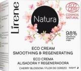 Lirene Natura vyhlazující noční krém ECO Cert 50 ml