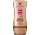 Dermacol Sun Kids SPF30 voděodolné mléko na opalování pro děti 200 ml