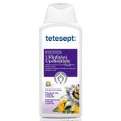 Tetesept Uklidnění Třezalkový olej + extrakt z mučenkových květů zdravotní sprchový gel 250 ml