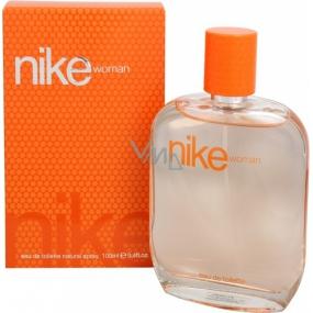 Nike Woman toaletní voda 100 ml