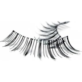 Artdeco Eye Lashes With Adhesive umělé řasy s lepidlem č. 32 1 pár