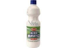 Madel Acido Muriatico 33% čisticí prostředek na Wc 1 l
