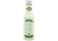 Bohemia Herbs Cannabis Premium s konopným olejem koupelová pěna 200 ml