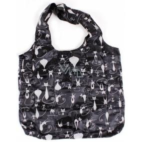Albi Original Taška do kabelky Kočky, unese až 10 kg, 45 × 65 cm