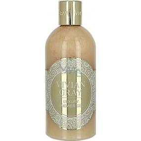 Vivian Gray Sweet Vanilla Luxusní krémový sprchový gel 500 ml