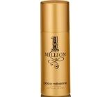Paco Rabanne 1 Million deodorant sprej pro muže 150 ml