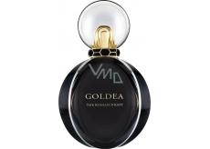 Bvlgari Goldea the Roman Night parfémovaná voda pro ženy 75 ml Tester