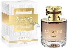Boucheron Quatre Absolu de Nuit pour Femme parfémovaná voda pro ženy 50 ml