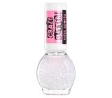 Miss Sporty Crazy Glitter lak na nehty 030 7 ml