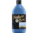 Nature Box Kokos Hydratační tělový krém se 100% za studena lisovaným kokosovým olejem 385 ml