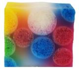 Bomb Cosmetics To nejlepší z Popu - Top of the Pops Přírodní glycerinové mýdlo 100 g