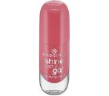 Essence Shine Last & Go! lak na nehty 17 All That Jazz 8 ml