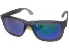 Dudes & Dudettes Sluneční brýle dětské černé KK4405A