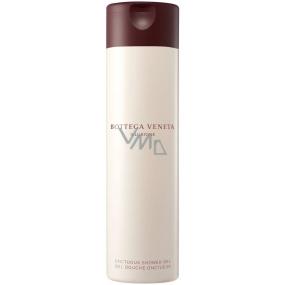 Bottega Veneta Illusione for Her sprchové gely pro ženy 200 ml