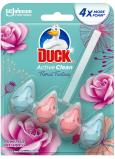 Duck Active Clean Floral Fantasy WC závěsný čistič s vůní 38,6 g