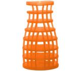 Fre Pro Eco Air 2.0 Mango prostorový osvěžovač vzduchu oranžový 10 cm
