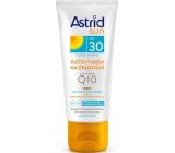 Astrid Sun OF30 pleťový krém na opalování s koenzymem Q10 50 ml