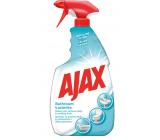 Ajax Bathroom Čistič do koupelny rozprašovač 750 ml