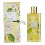 Heathcote & Ivory Neroli & Lime Leaves hydratační sprchový gel 250 ml