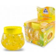 Milo Fresh Lemon gelový osvěžovač vzduchu 115 g