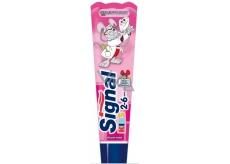 Signal Kids Strawberry 2-6 let zubní pasta 50 ml