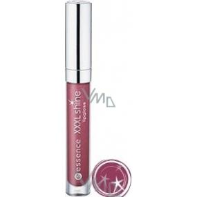Essence XXXL Shine Lipgloss lesk na rty 20 Wood Of Roses 5 ml
