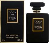 Chanel Coco Noir parfémovaná voda pro ženy 50 ml