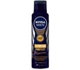 Nivea Men Stress Protect antiperspirant deodorant sprej pro muže 150 ml